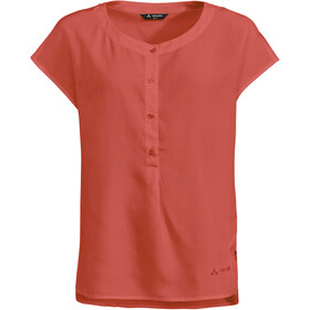 VAUDE Zaneta Shirt Dames, hotchili